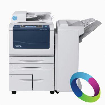 Xerox WorkCentre 5890i