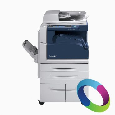Xerox WorkCentre 7225i | Multifunctional and Printers