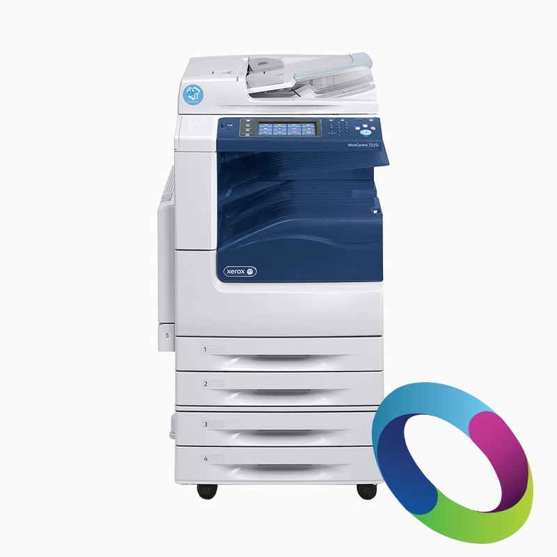 Xerox WorkCentre 7220i