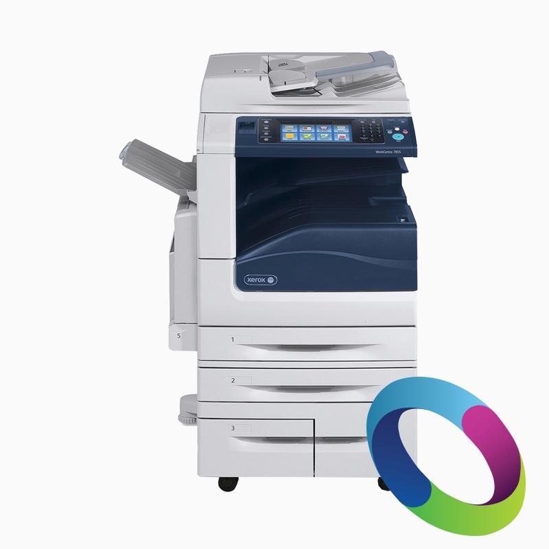 Xerox WorkCentre 7845i