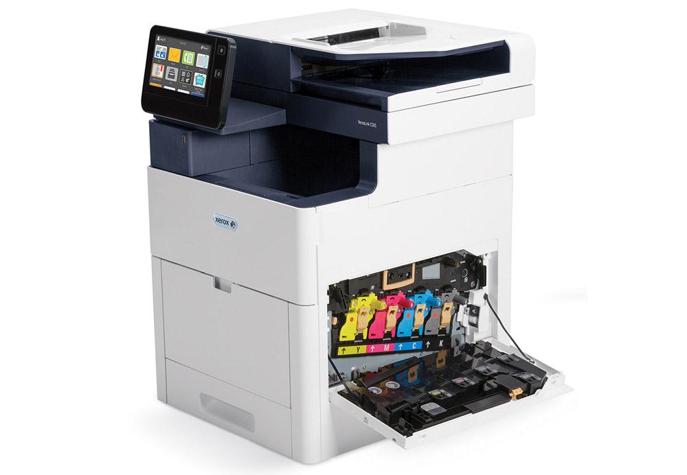 Photocopiers London Brands