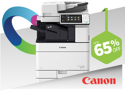 Canon Photocopiers London