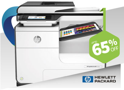 Hewlett Packard Photocopiers London