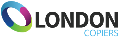 Photocopiers London logo