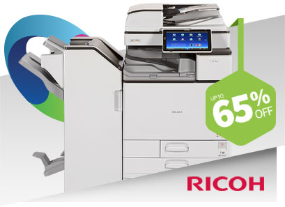 Ricoh Photocopiers London
