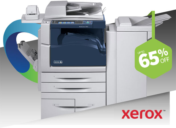Xerox Photocopiers London