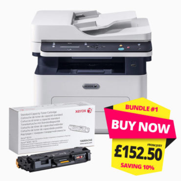 Xerox B205 Multifunction Printer Bundle-1